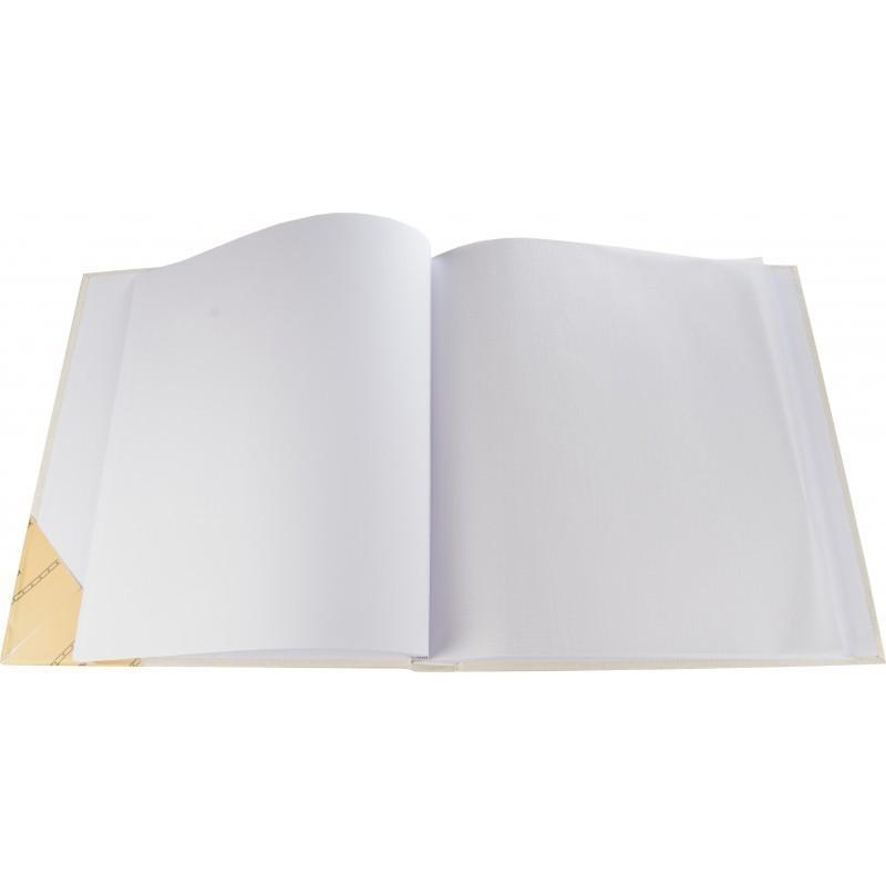 Album BBD60PG Emi White
