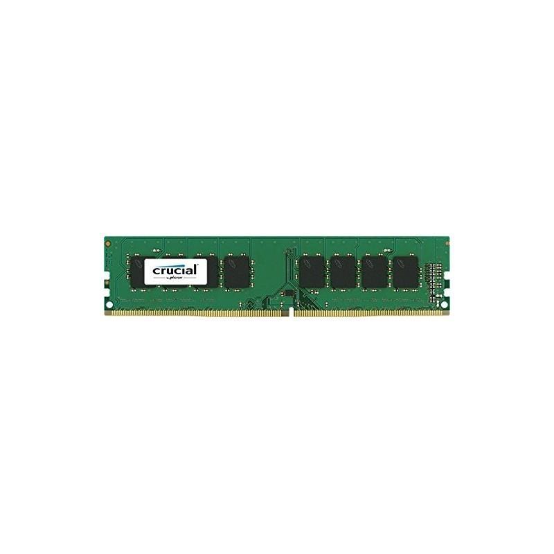 Crucial RAM DDR4 16GB 2133-15 REG DRx4