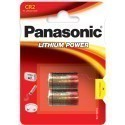 Panasonic patarei CR2/2B
