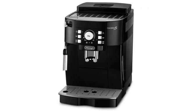 DeLonghi espressomasin Magnifica ECAM21.117.B