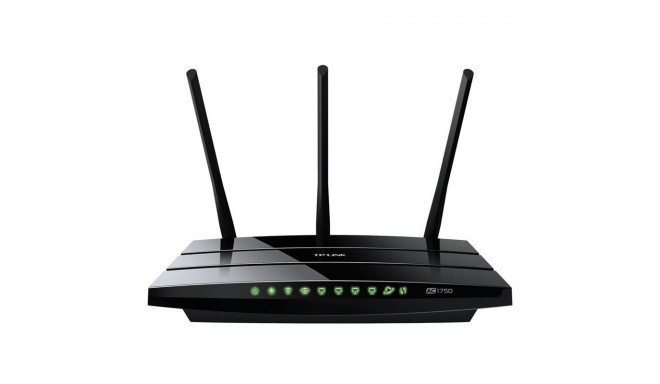 WiFi ruuter TP-Link AC1750 Dual Band