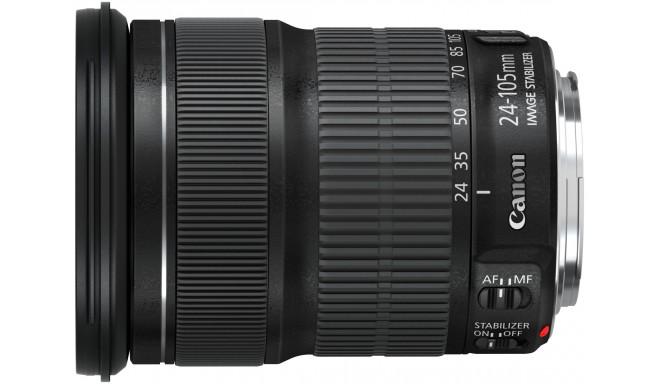 Canon EF 24-105мм f/3.5-5.6 IS STM объектив