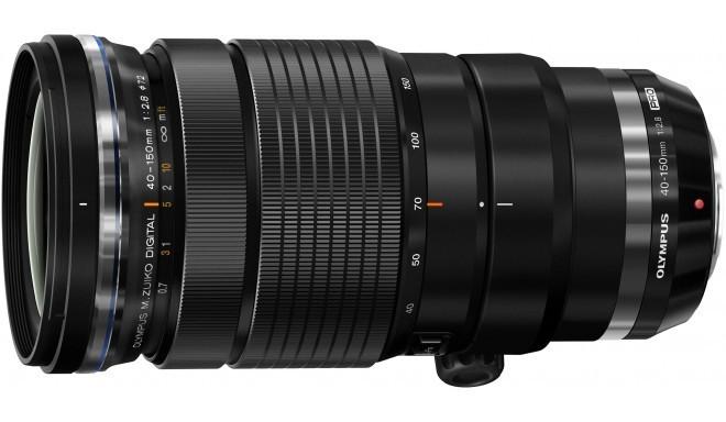 M.Zuiko Digital ED 40-150mm f/2.8 Pro objektiiv
