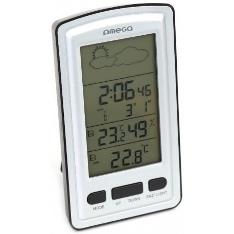 Omega Digital Weather Station (42362)