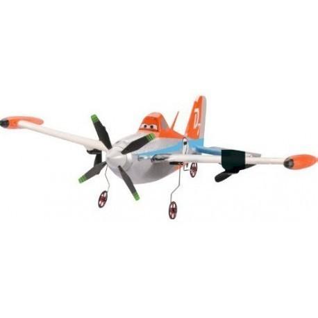 Dickie RC Flying Dusty Planes kaugjuhitav lennuk (3089806)