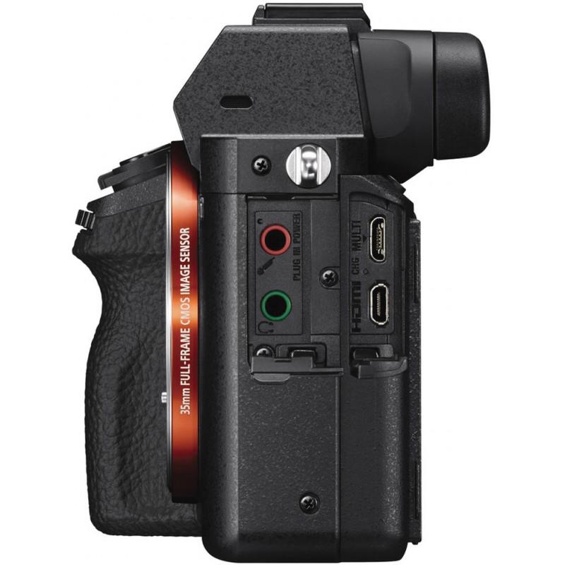 Sony a7 II + 28-70 мм Kit