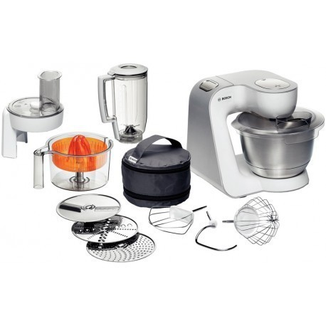 Bosch MUM54Q40 food processor