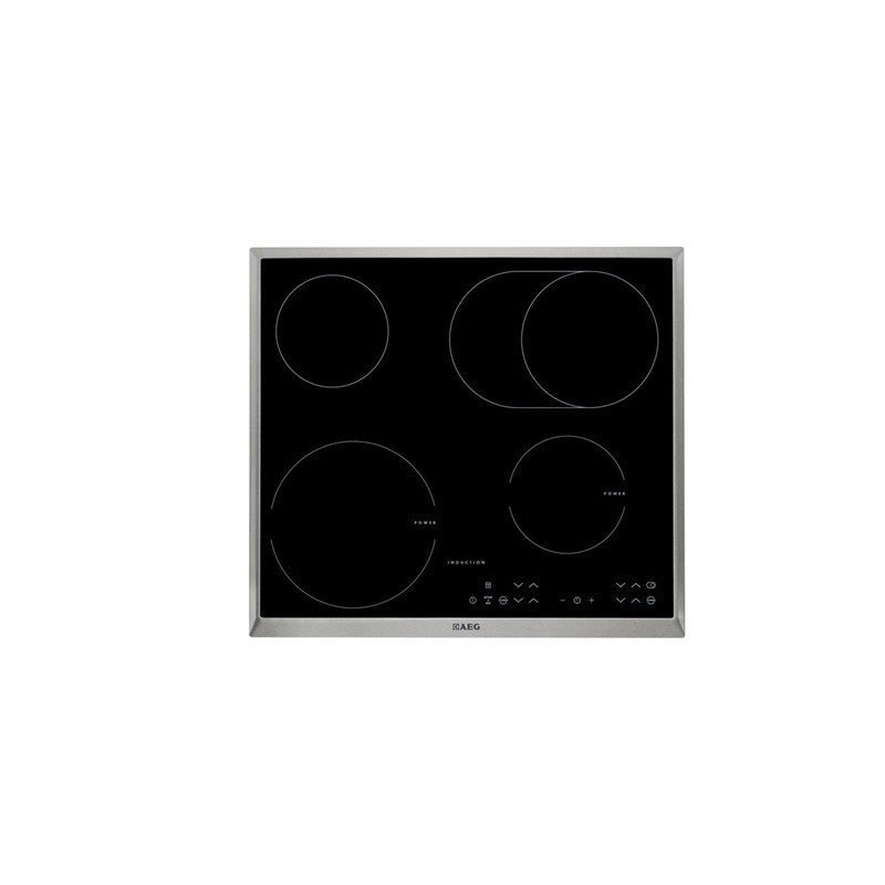AEG Induction Hob HK634150XB