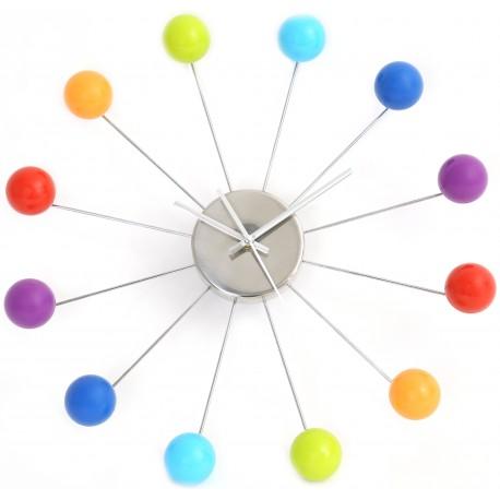 Platinet настенные часы Play (42572)