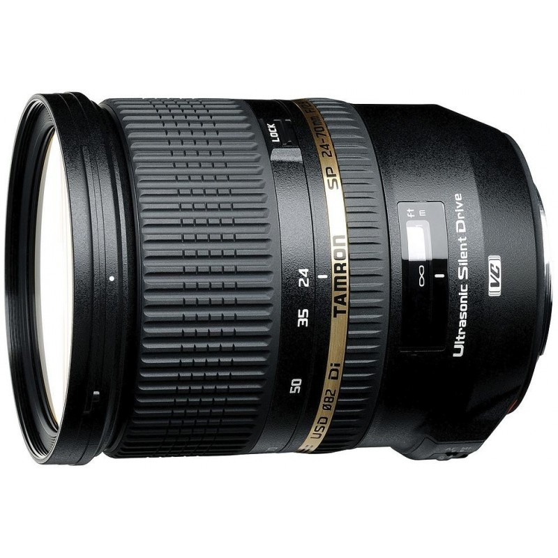 Nikon D750 + Tamron 24-70mm f/2.8 VC USD