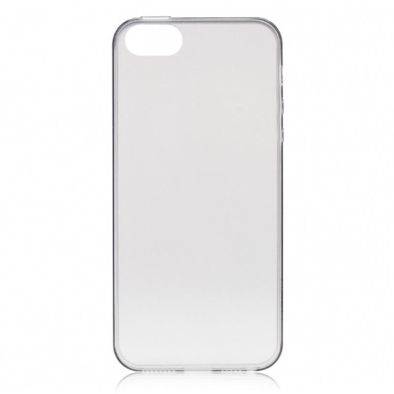 63a87c258a5 iPhone 5S/SE silikoonümbris Blurby - Smartphone cases - Photopoint.lv