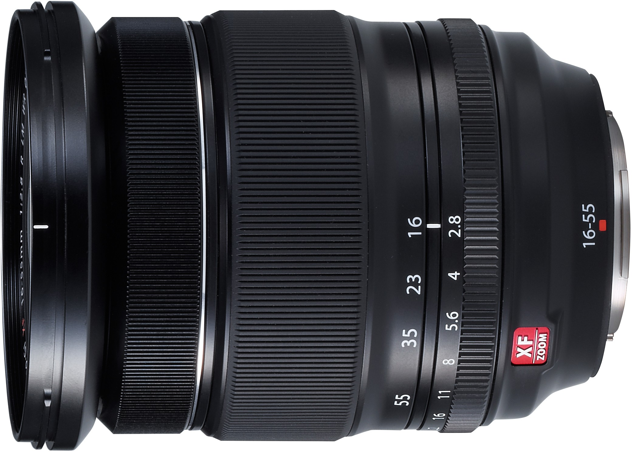 Fujinon XF 16-55mm f/2.8 R LM WR objekti..