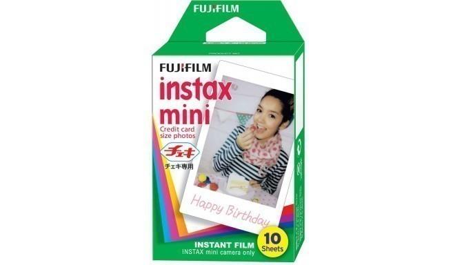 Fujifilm Instax Mini 1x10