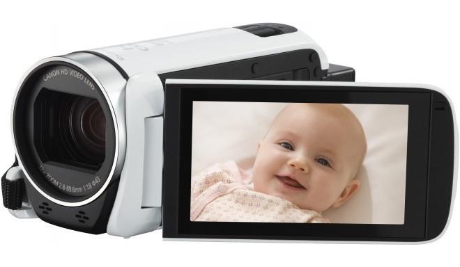 Canon Legria HF R606, valge