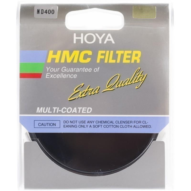 Hoya filter ND400 HMC 58mm