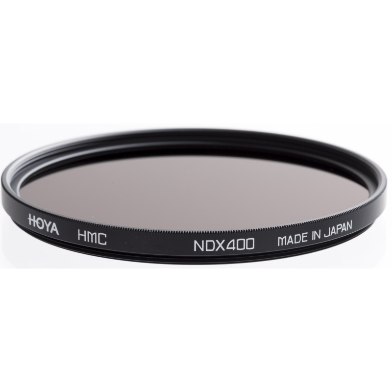 Hoya filter NDX400 HMC 52mm