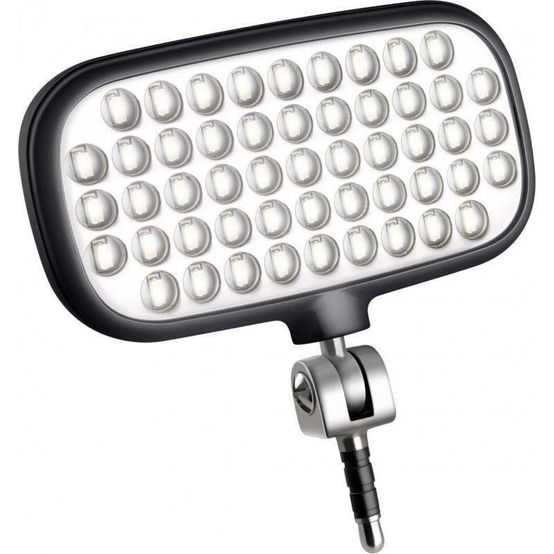 Metz Mecalight LED-72 Smart, must