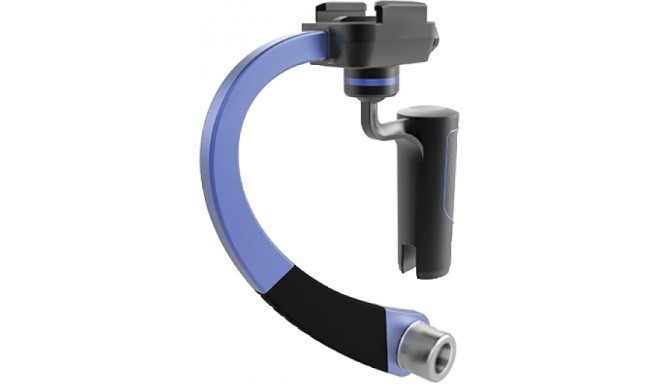 Steadicam Curve GoPro, sinine