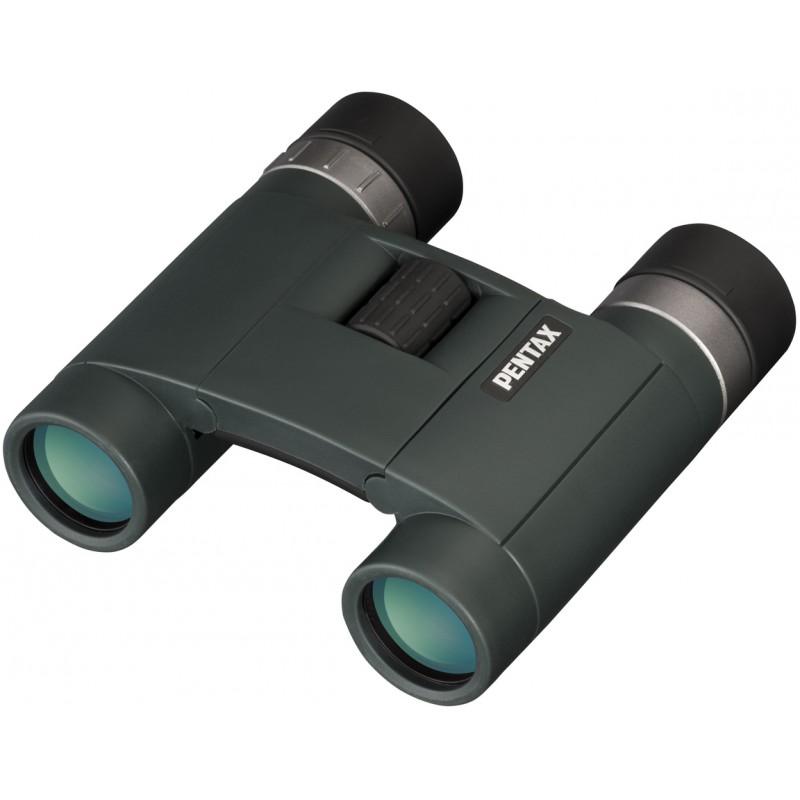 Pentax binoculars AD 8x25 WP