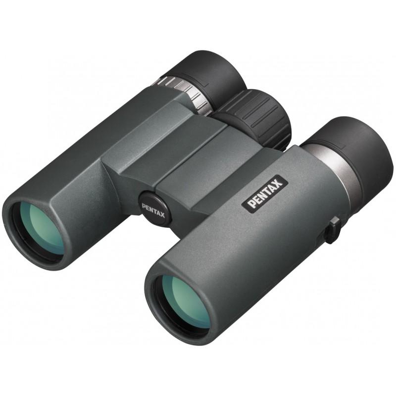 Pentax binoculars AD 9x28 WP