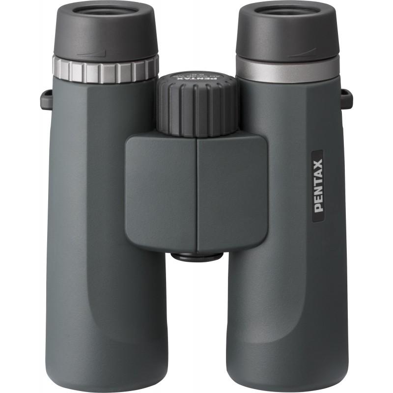 Pentax binoculars AD 10x36 WP