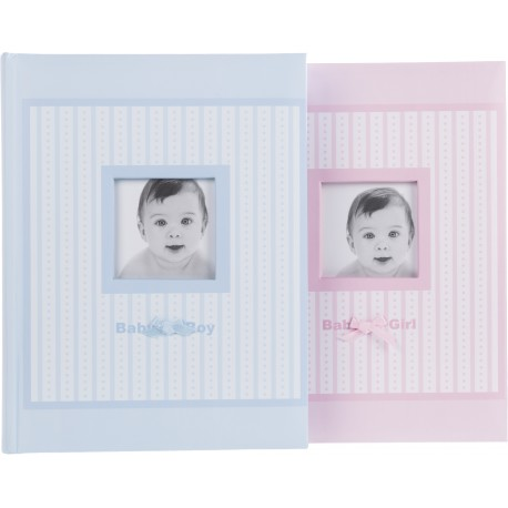 Album BB 10x15/200M Baby-8