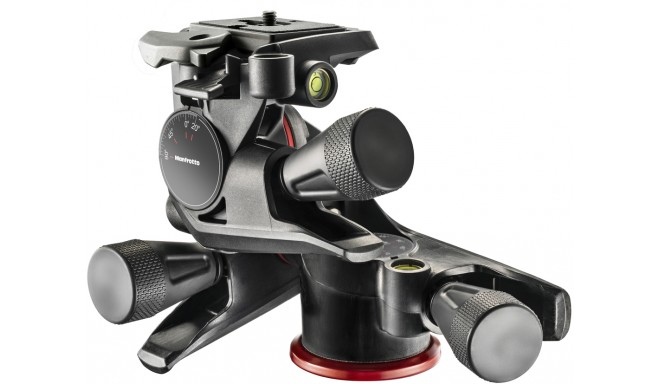 Manfrotto 3-way head MHXPRO-3WG