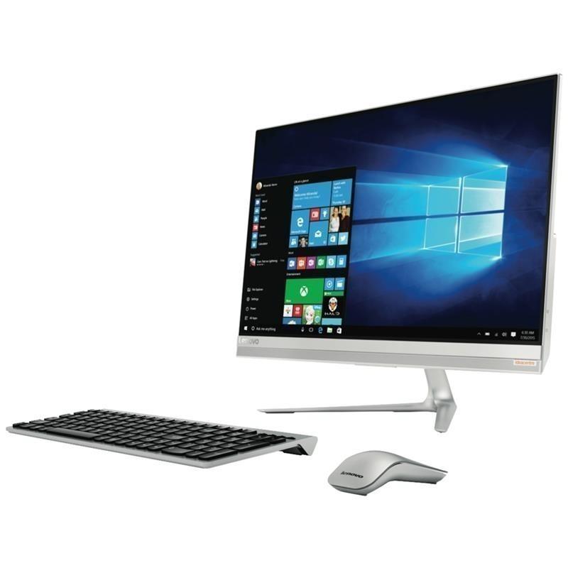 92da107392b Lauaarvuti Lenovo IdeaCentre AIO 520S-23IKU - Desktop computers ...