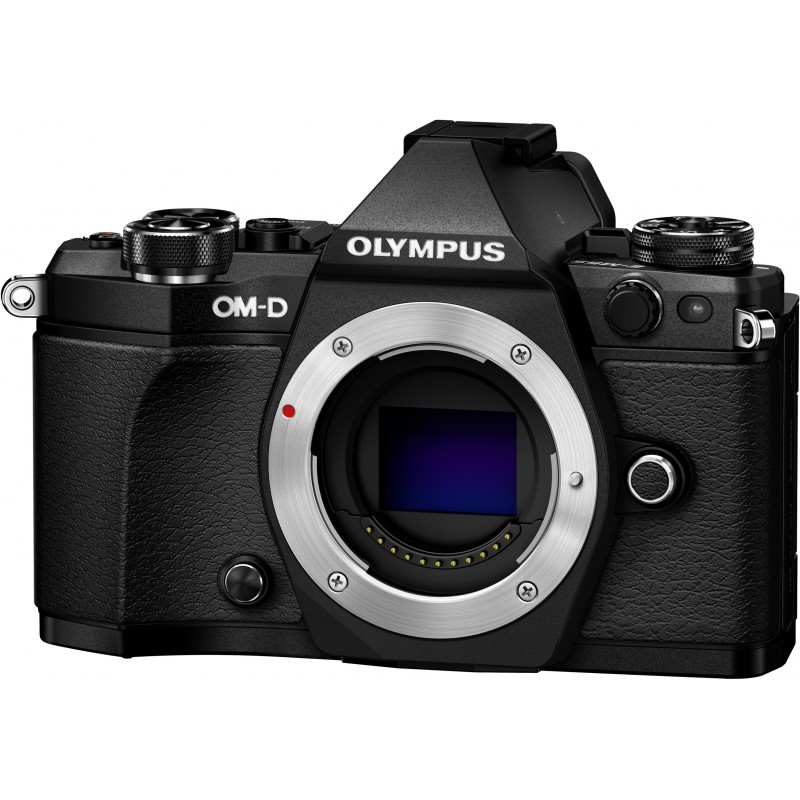 Olympus OM-D E-M5 Mark II kere, must