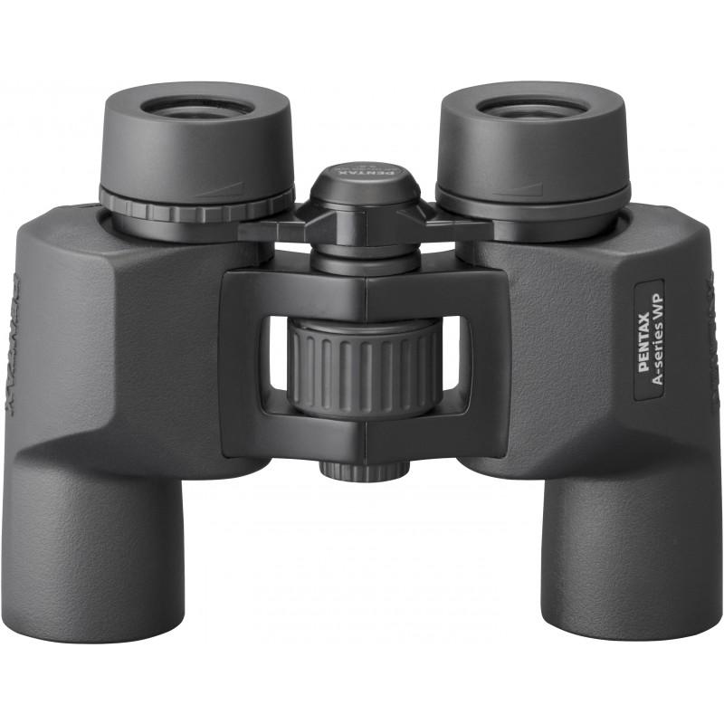 Pentax binoculars AP 10x30 WP