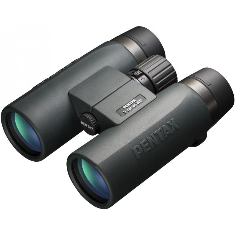 Pentax binoculars SD 10x42 WP