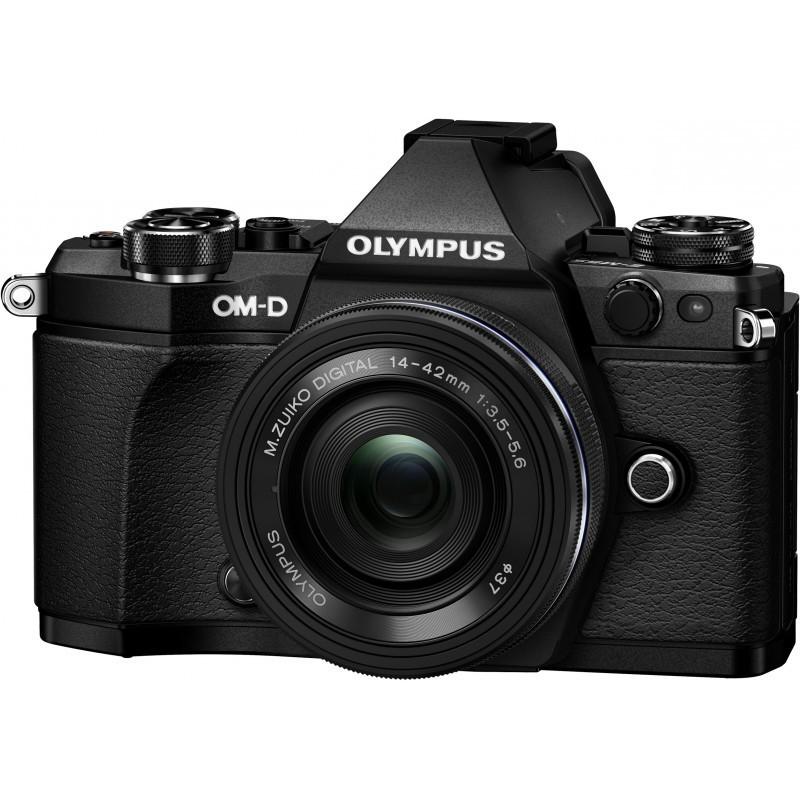 Olympus OM-D E-M5 MarkII+Pancake Kit,m/m