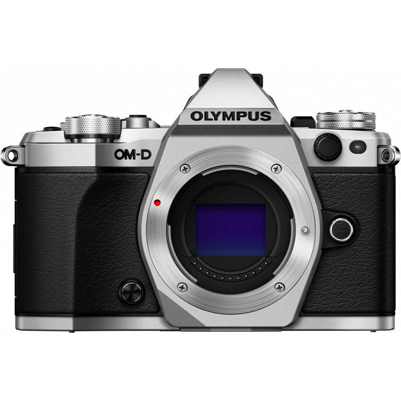 Olympus OM-D E-M5 MarkII+Pancake Kit,h/h