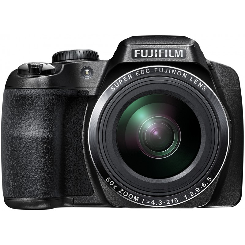 Fujifilm FinePix S9800, must