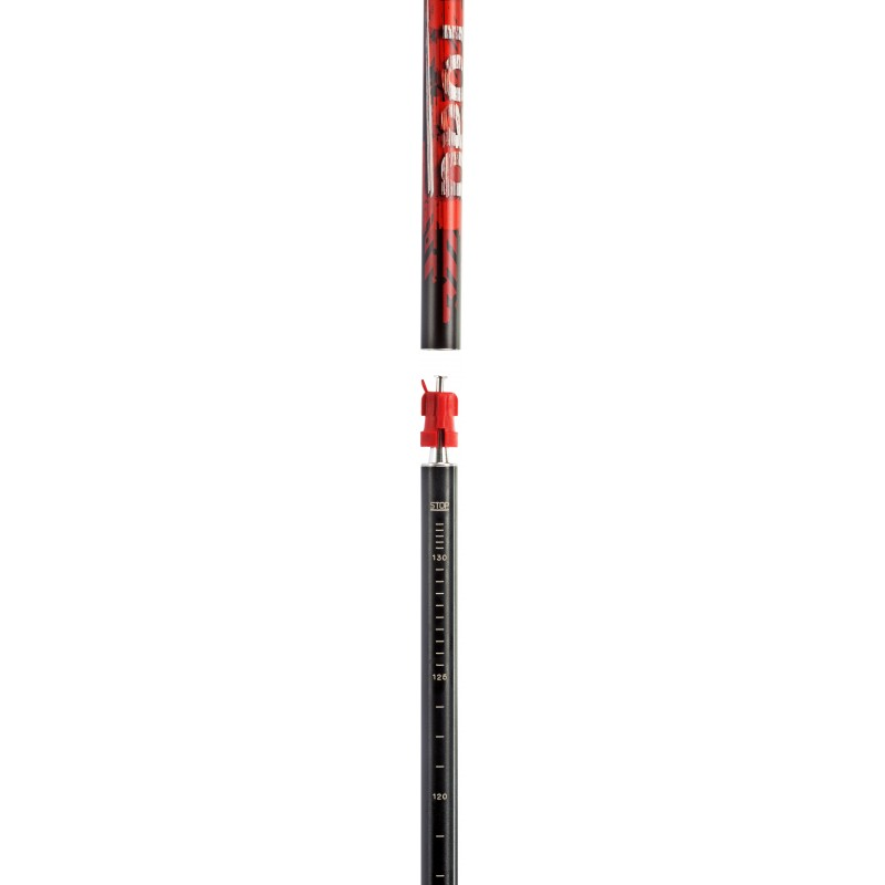 Manfrotto üksjalg OffRoad Walking Sticks MMOFFROADG, roheline