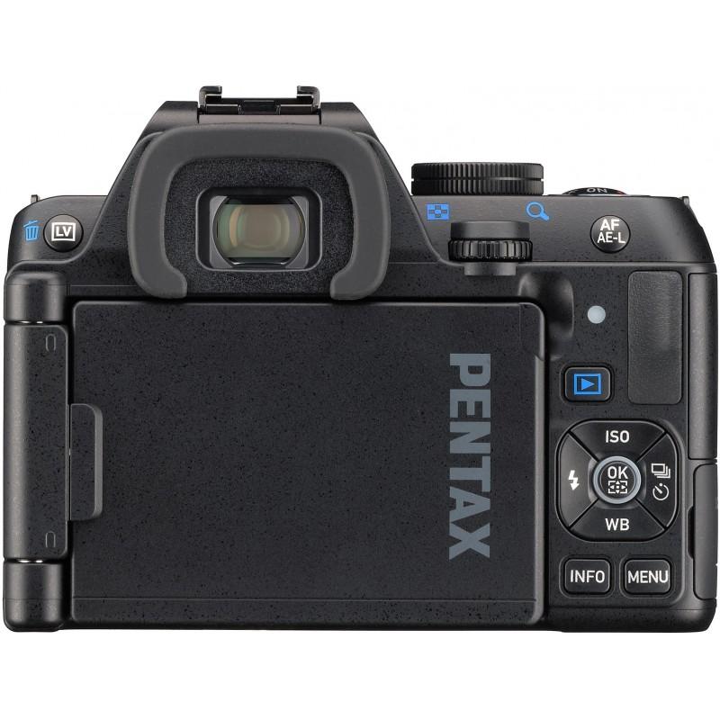 Pentax K-S2 + Pentax DA 35mm f/2.4, must