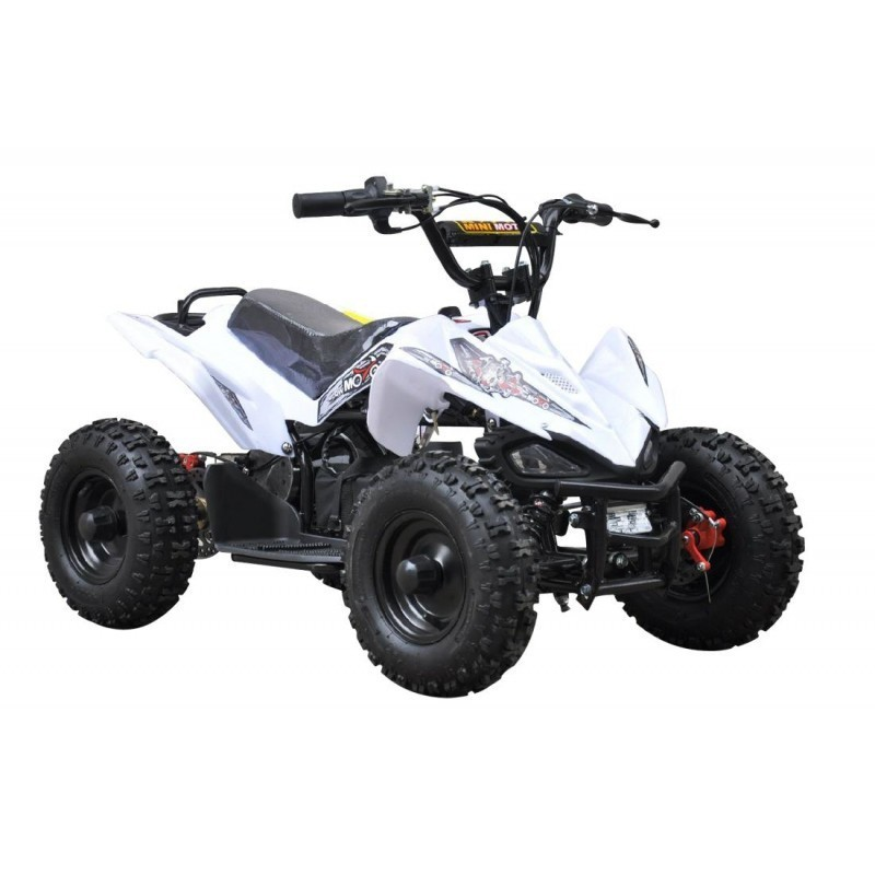 7f03221fb14 Laste elektriline ATV Freedo E-Sport 500W 36V, valge ...