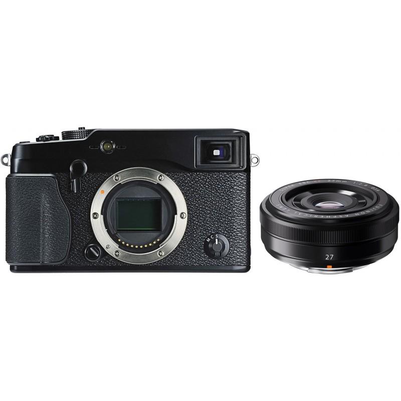 Fujifilm X-Pro1 + 27mm f/2.8