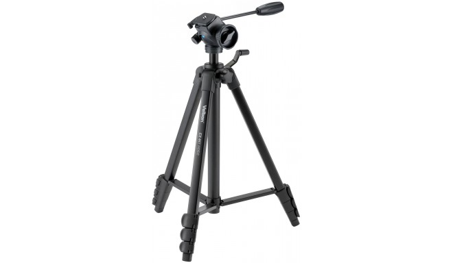 Velbon штативный комплект Video EX-447 + FHD-43M