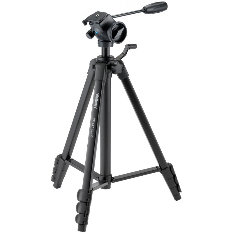 Velbon tripod EX-447 Video