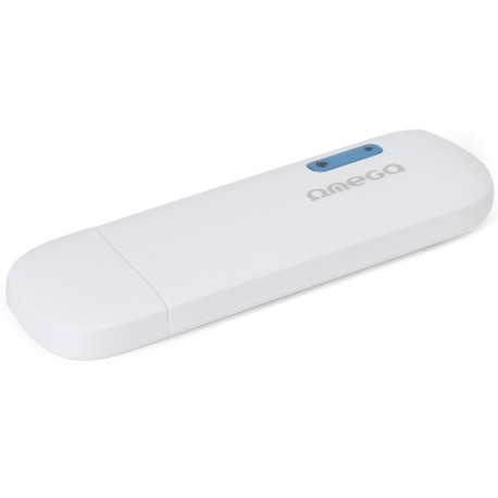 Omega USB 3G + WiFi modem OWLHM2W, white
