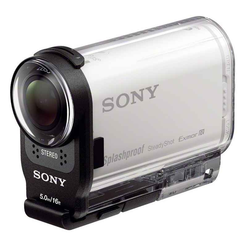 Sony Action Cam HDR-AS200VT