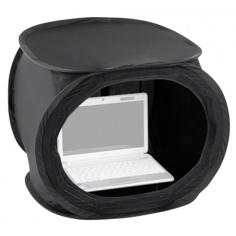 Aufnahmetische & Lichtwürfel Foto & Camcorder 50x50x50 Cm Walimex Ministudio