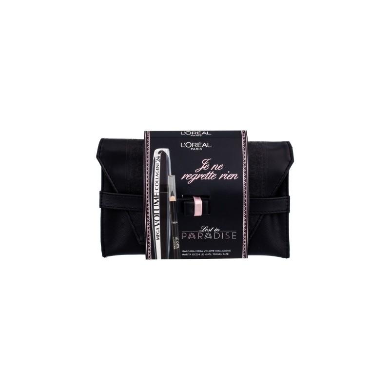 L´Oréal Paris Mega Volume Collagene 24h (9ml) (Extra Black)