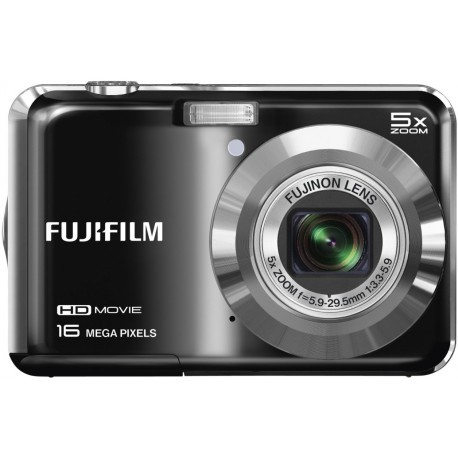 Fujifilm FinePix AX660, must