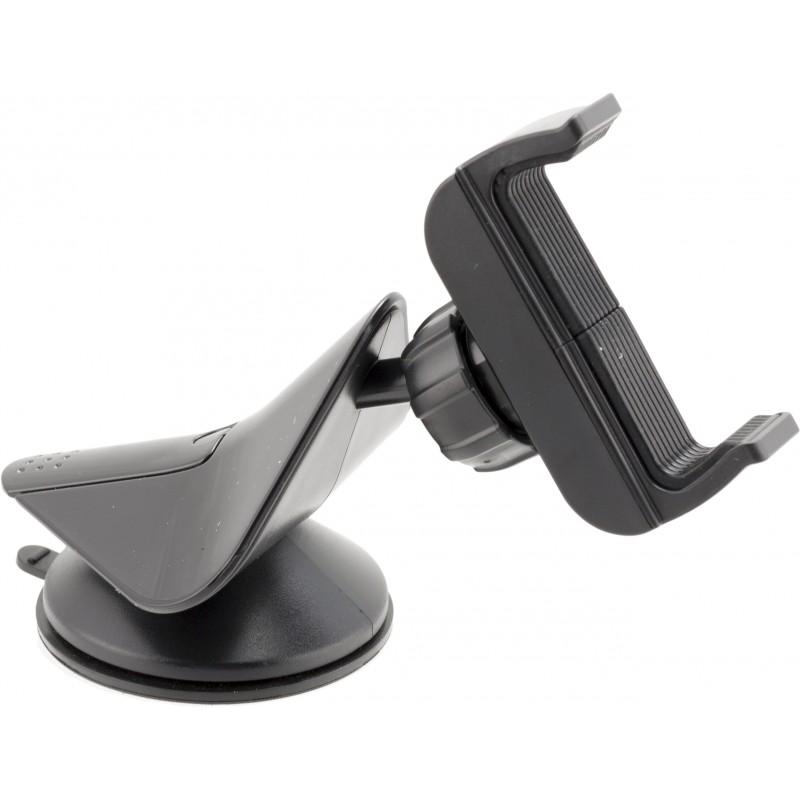 Omega universaalne telefonihoidik autosse (42617)