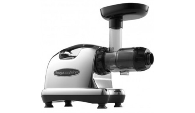 Omega slow juicer J8006 - Juicers - Photopoint