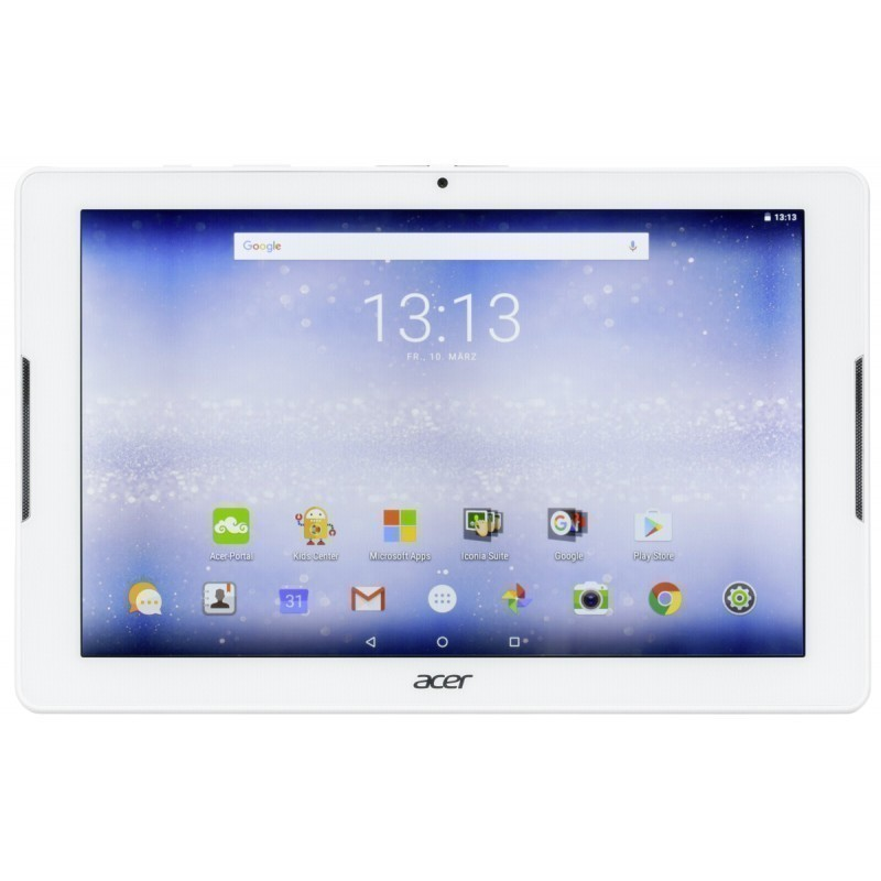 Acer Iconia One 10 B3-A32 LTE 16GB white - Tablets - Photopoint