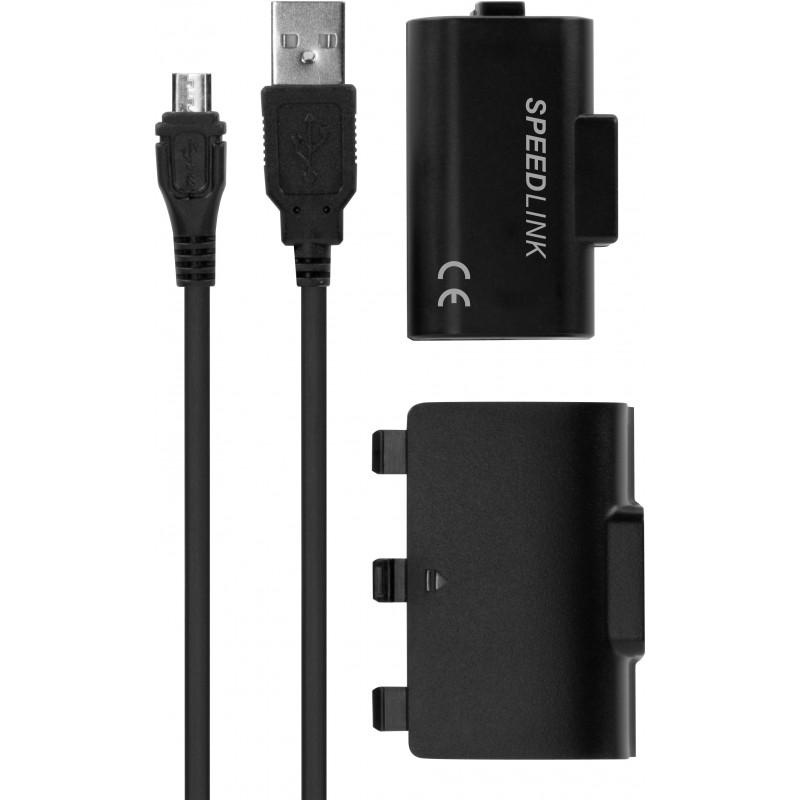 Speedlink Power Kit Pulse SL-2510-BK