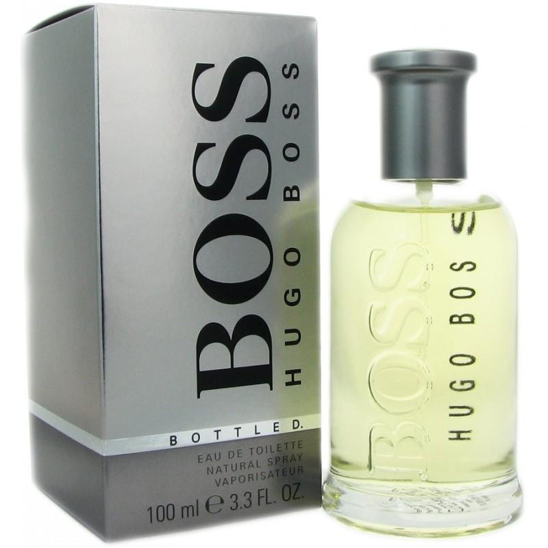 Hugo Boss Bottled No.6 EDT 100ml Man